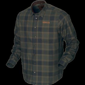 Рубашка Metso Active  Willow green check - купить (заказать), узнать цену - Охотничий супермаркет Стрелец г. Екатеринбург