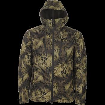 Куртка Hawker Shell  PRYM1 Woodland - купить (заказать), узнать цену - Охотничий супермаркет Стрелец г. Екатеринбург