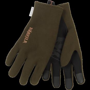 Перчатки Mountain Hunter  Hunting green - купить (заказать), узнать цену - Охотничий супермаркет Стрелец г. Екатеринбург