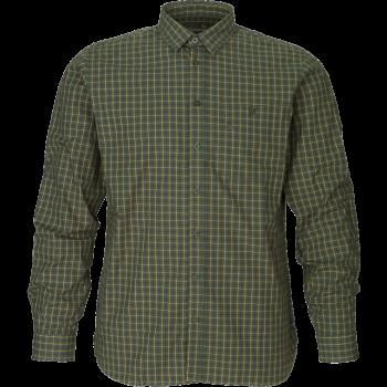 Рубашка Warwick  Pine green check - купить (заказать), узнать цену - Охотничий супермаркет Стрелец г. Екатеринбург
