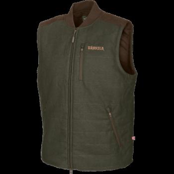 Жилет Metso Active quilt  Willow green Shadow brown - купить (заказать), узнать цену - Охотничий супермаркет Стрелец г. Екатеринбург
