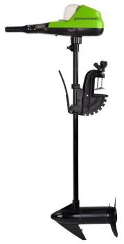 Лодочный мотор Greenworks 40В (без АКБ и ЗУ, 55 Lb (25 кг)электрической тяги) - купить (заказать), узнать цену - Охотничий супермаркет Стрелец г. Екатеринбург