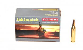 Патрон к.243 Win 6,2гр FMJ Norma 1шт (Н) - купить (заказать), узнать цену - Охотничий супермаркет Стрелец г. Екатеринбург
