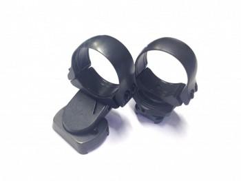 Кронштейн MAK для Sako 75 (кольца 30мм) поворотный - купить (заказать), узнать цену - Охотничий супермаркет Стрелец г. Екатеринбург