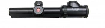 Прицел Leica 1-6,3х24 L-4A rail (к) - купить (заказать), узнать цену - Охотничий супермаркет Стрелец г. Екатеринбург