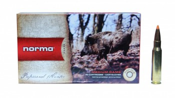 Патрон к.30-06 11,0гр Tipstrike Norma 1шт - купить (заказать), узнать цену - Охотничий супермаркет Стрелец г. Екатеринбург