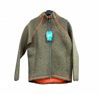 Толстовка Seeland Paramount Fleece Pro Green Melange - купить (заказать), узнать цену - Охотничий супермаркет Стрелец г. Екатеринбург