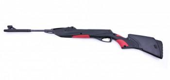 МР-512-47 винтовка пневматическая красные вставки - купить (заказать), узнать цену - Охотничий супермаркет Стрелец г. Екатеринбург