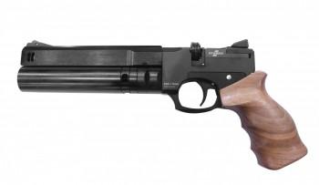 Пистолет пневматический кал. 4,5 ATAMAN (Black, С(Компакт), Дерево)AP16 - купить (заказать), узнать цену - Охотничий супермаркет Стрелец г. Екатеринбург