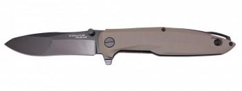Нож складной Mr. Blade Convair tan handle - купить (заказать), узнать цену - Охотничий супермаркет Стрелец г. Екатеринбург