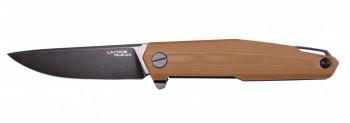 Нож складной Mr. Blade Lance M.1-a brown handle - купить (заказать), узнать цену - Охотничий супермаркет Стрелец г. Екатеринбург