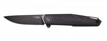 Нож складной Mr. Blade Lance M.1-a carbon handle - купить (заказать), узнать цену - Охотничий супермаркет Стрелец г. Екатеринбург