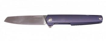 Нож складной Mr. Blade Snob, M390 (Titanium handle) - купить (заказать), узнать цену - Охотничий супермаркет Стрелец г. Екатеринбург