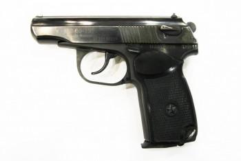 МР-80-13Т к.45Rubber №1133110228 - купить (заказать), узнать цену - Охотничий супермаркет Стрелец г. Екатеринбург