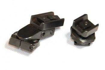 Крепление GFM Mauser 98/M12 Zeiss 12014010 - купить (заказать), узнать цену - Охотничий супермаркет Стрелец г. Екатеринбург