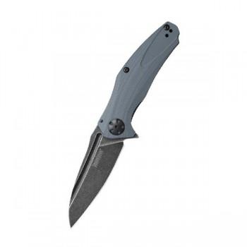 Нож Kershaw Natrix K7007GRYBW складной - купить (заказать), узнать цену - Охотничий супермаркет Стрелец г. Екатеринбург