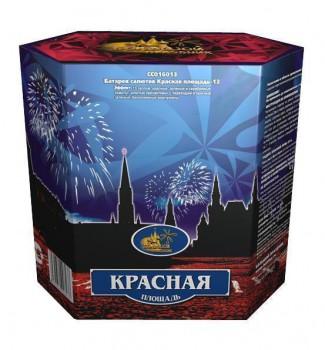 Салют Красная площадь-13  - купить (заказать), узнать цену - Охотничий супермаркет Стрелец г. Екатеринбург