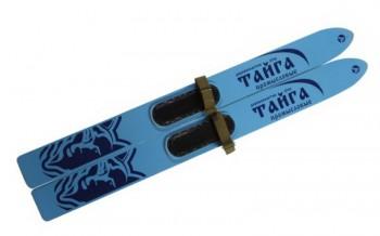 Лыжи деревянные Тайга 175см - купить (заказать), узнать цену - Охотничий супермаркет Стрелец г. Екатеринбург