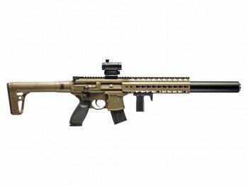 SIG Sauer MCX 4.5 мм винтовка MCX-177-FDE-R - купить (заказать), узнать цену - Охотничий супермаркет Стрелец г. Екатеринбург