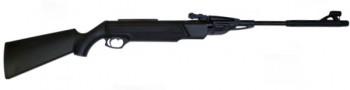 МР-512-22 винтовка пневматическая пластиковая ложа обновленный дизайн  к.4,5 - купить (заказать), узнать цену - Охотничий супермаркет Стрелец г. Екатеринбург
