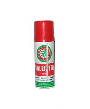 Масло Ballistol spray 200мл 21760 - купить (заказать), узнать цену - Охотничий супермаркет Стрелец г. Екатеринбург