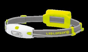 Фонарь Led Lenser NEO Yellow налобный - купить (заказать), узнать цену - Охотничий супермаркет Стрелец г. Екатеринбург