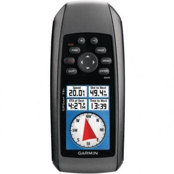 Навигатор Garmin GPS Map 78 S (00864-01) - купить (заказать), узнать цену - Охотничий супермаркет Стрелец г. Екатеринбург