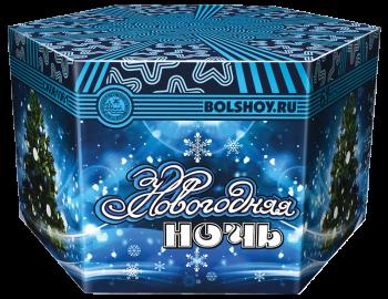 Салют Новогодняя ночь 2/1 - купить (заказать), узнать цену - Охотничий супермаркет Стрелец г. Екатеринбург