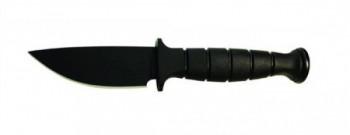 Нож Ontario Genll SP40 ONT/8540R черный - купить (заказать), узнать цену - Охотничий супермаркет Стрелец г. Екатеринбург