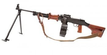 ММГ Пулемет Дегтярева ручной РПД-44 к.7.62х39 - купить (заказать), узнать цену - Охотничий супермаркет Стрелец г. Екатеринбург