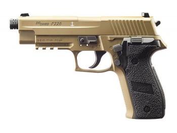 SIG Sauer P226 4.5 мм пистолет P226-177-FDE - купить (заказать), узнать цену - Охотничий супермаркет Стрелец г. Екатеринбург