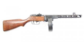 ППШ-Luger к.9х19 карабин - купить (заказать), узнать цену - Охотничий супермаркет Стрелец г. Екатеринбург