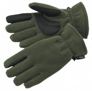 Перчатки флисовые Pinewood David зелёные - купить (заказать), узнать цену - Охотничий супермаркет Стрелец г. Екатеринбург