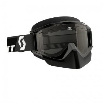 Очки Scott RecoilXi Pro Snowcross (black/natural lens 45% vlt) - купить (заказать), узнать цену - Охотничий супермаркет Стрелец г. Екатеринбург