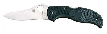 Нож складной Spyderco Stretch Green сталь ZDP-189 SP/C90PGRE - купить (заказать), узнать цену - Охотничий супермаркет Стрелец г. Екатеринбург