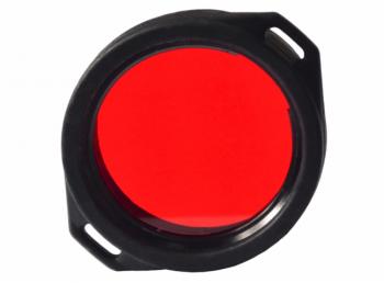 Фильтр для Armytek Partner (Красный) AF-24 - купить (заказать), узнать цену - Охотничий супермаркет Стрелец г. Екатеринбург