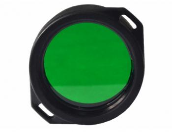 Фильтр для Armytek Partner (Зеленый) AF-24 - купить (заказать), узнать цену - Охотничий супермаркет Стрелец г. Екатеринбург