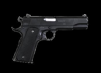 ТК1911Т к.44ТК пистолет ООП (черный оксид) - купить (заказать), узнать цену - Охотничий супермаркет Стрелец г. Екатеринбург