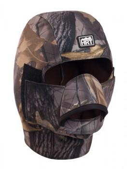 Шлем-маска WB Thor V2 камуфляж коричневый - купить (заказать), узнать цену - Охотничий супермаркет Стрелец г. Екатеринбург