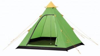 Палатка Easy Camp Tipi Green четырехместная - купить (заказать), узнать цену - Охотничий супермаркет Стрелец г. Екатеринбург