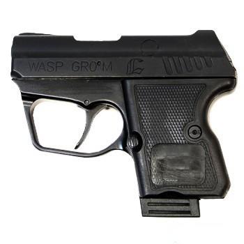 WASP Grom к.9мм РА газовый пистолет - купить (заказать), узнать цену - Охотничий супермаркет Стрелец г. Екатеринбург