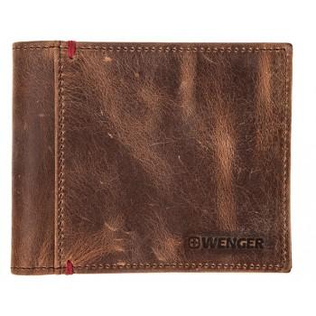 Портмоне WENGER, цвет коричневый (WEW001.70) - купить (заказать), узнать цену - Охотничий супермаркет Стрелец г. Екатеринбург