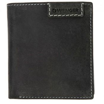 Портмоне WENGER, цвет черный  (WEW066.11) - купить (заказать), узнать цену - Охотничий супермаркет Стрелец г. Екатеринбург