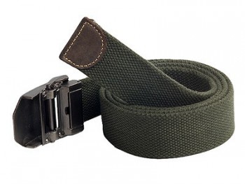 Ремень Tactical BDU Duty Airgorne Green WS20392G - купить (заказать), узнать цену - Охотничий супермаркет Стрелец г. Екатеринбург
