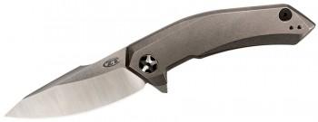 Нож Zero Tolerance K0095 складной титан сталь S35VN - купить (заказать), узнать цену - Охотничий супермаркет Стрелец г. Екатеринбург