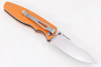 Нож складной Zipper orange - купить (заказать), узнать цену - Охотничий супермаркет Стрелец г. Екатеринбург