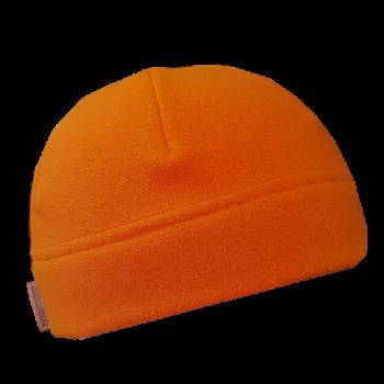 Шапка флис NordKapp цвет: Оранжевый арт. 410 - купить (заказать), узнать цену - Охотничий супермаркет Стрелец г. Екатеринбург