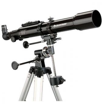 Телескоп Celestron PowerSeeker 70 EQ - купить (заказать), узнать цену - Охотничий супермаркет Стрелец г. Екатеринбург