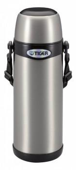 Термос Tiger Clear Stainless MBI-A100 XD 1л - купить (заказать), узнать цену - Охотничий супермаркет Стрелец г. Екатеринбург