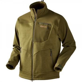 Куртка Harkila Agnar Hybrid Highland Green/Rifle Green - купить (заказать), узнать цену - Охотничий супермаркет Стрелец г. Екатеринбург